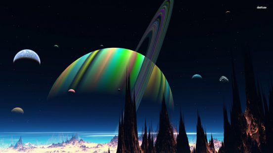 17059-multicolored-planet-with-rings-1920x1080-fantasy-wallpaper