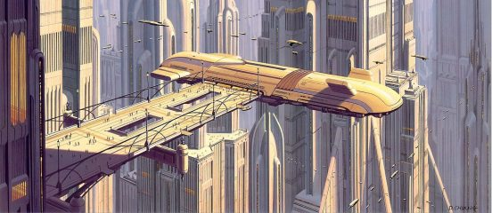 by McQuarrie