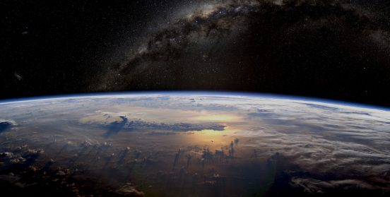 earth_galaxy_space