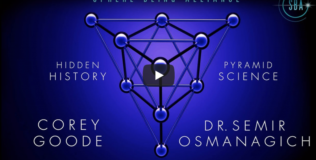 corey goode pyramid science ssp