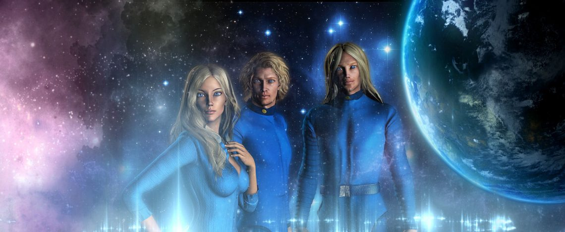 Mira of the Pleiadian High Council via Valerie Donner with VIDEO